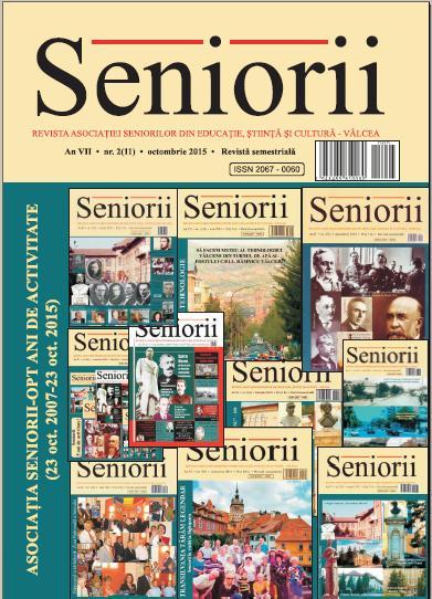 Seniorii 11