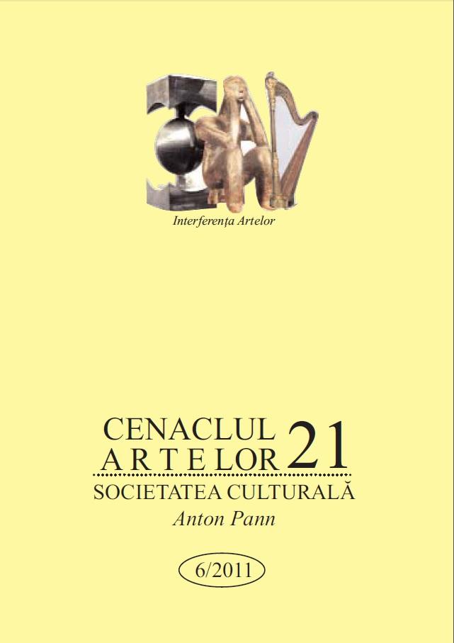 Cenaclul Artelor 21