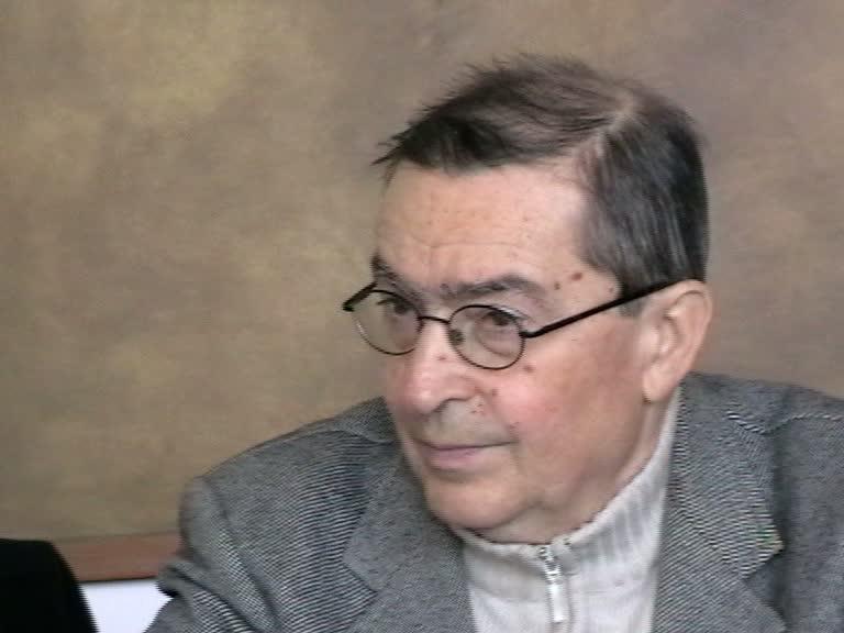 george voica