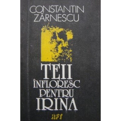 Teii Infloresc pt Irina