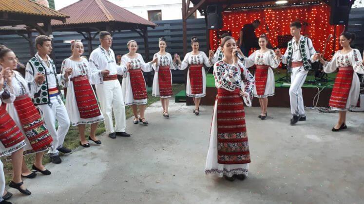 Alina Mihai, Dobrosloveni Lira Litoralului, Mangalia 2018