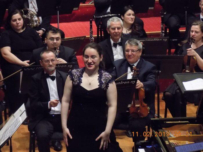 Adela Liculescu Rm Valcea 2019