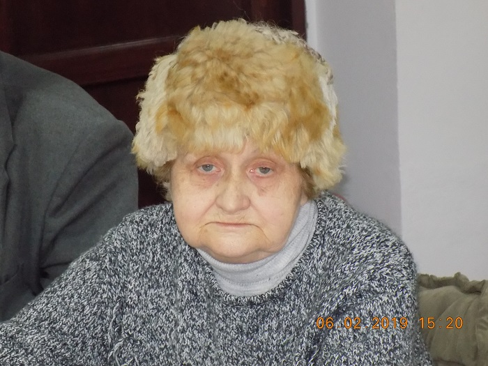 Georgeta Tretelnitki