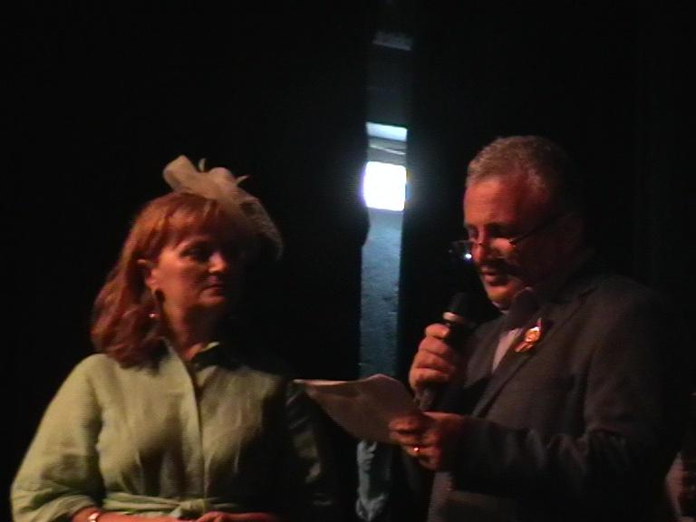 Alina Chiriac Ivașcu și Eugen Petrescu, Rm Valcea, 06 08 19