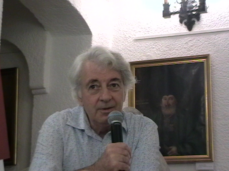 Ioan St Lazăr - C. C. Popian - 09 08 19