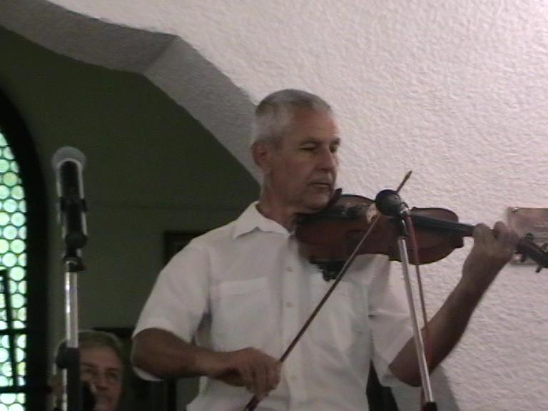 Dumitru Vulparu - Balada - 09 08 19
