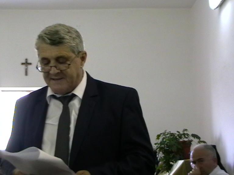 Marian Petrescu, Mânăstirea Bistrița, 06 07 19