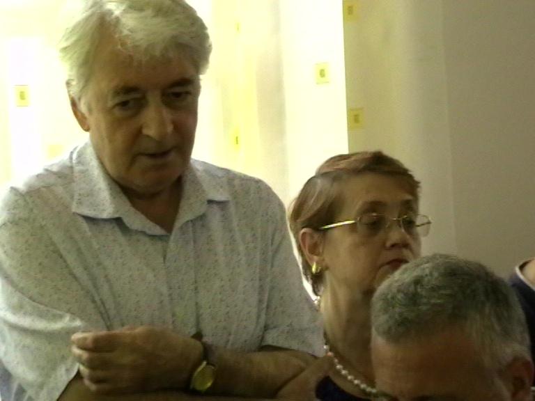 Ioan St Lazăr, Mânăstirea Bistrița, 06 07 19