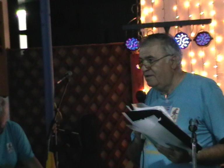 Lira Litoralului 2019-Mihai Sporiș-Recital de Poezie în Proba Cultural