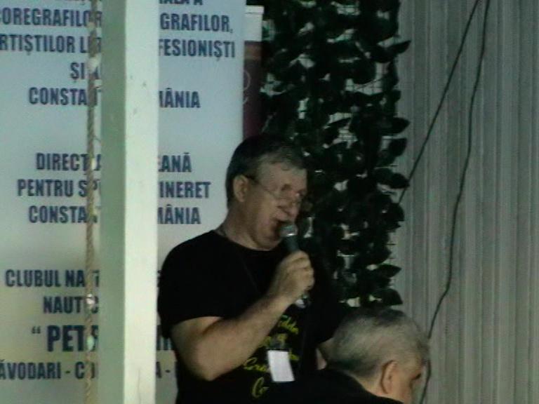 Lira Litoralului 2019-Ovidiu Roșca