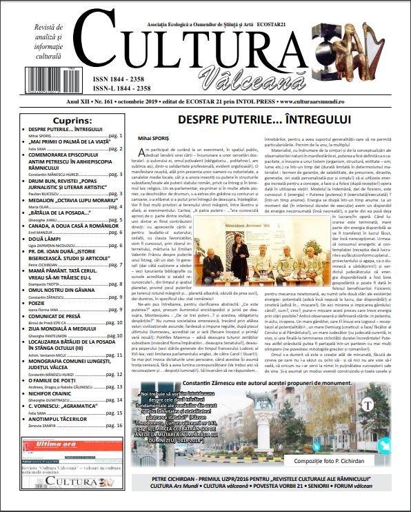 Cultura Valceana oct 2019