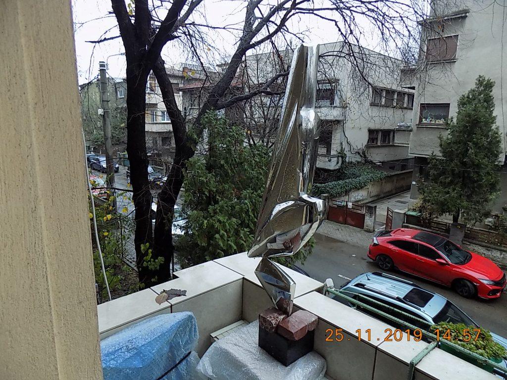 Din balconul lui Lucaci 25 11 19
