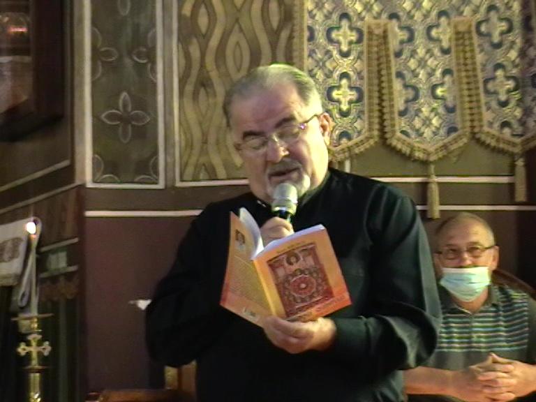 Mircea Vasii alias poetul Vasian Mircescu 20 09 20