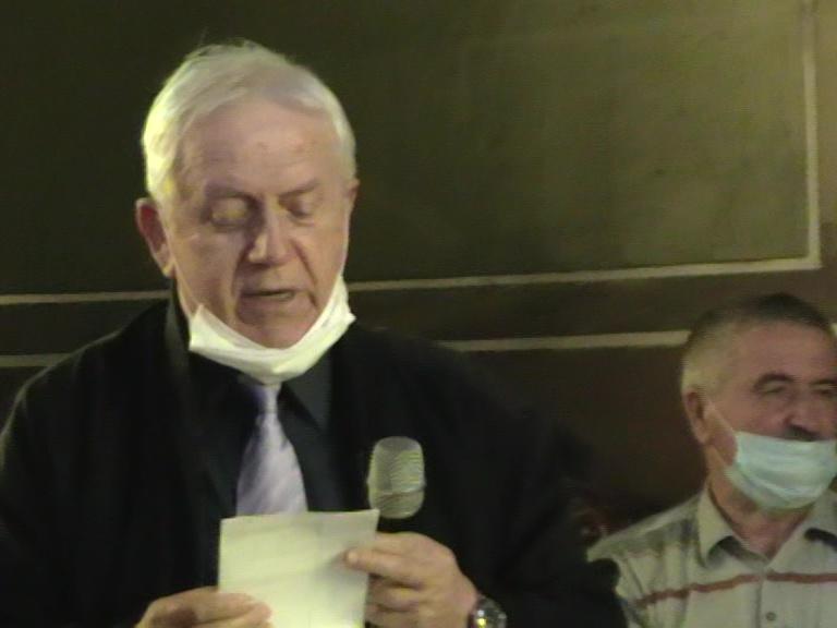 Nicolae Ghinoiu 20 09 20
