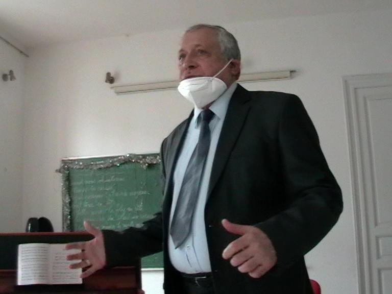 M. Suchici - Craiova - Zilele Brancusi-2021, foto P Cich