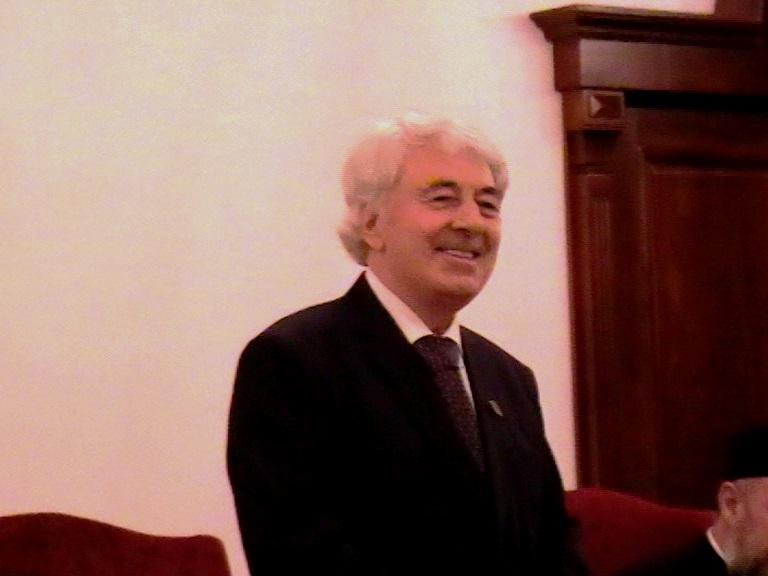 Ioan St Lazăr, foto Intol Press, 04 11 18