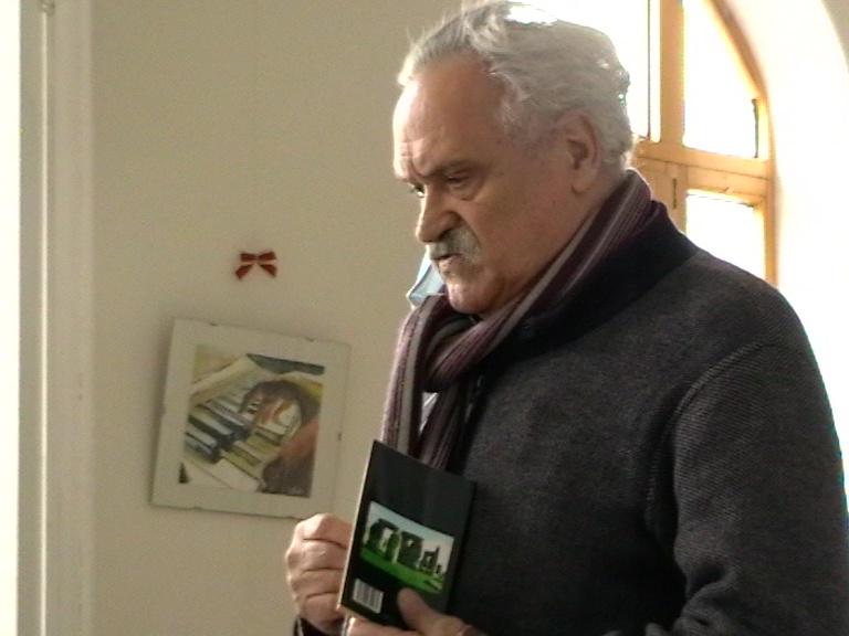 P. Cichirdan, Craiova, Zilele Brancusi-2021, foto P Cich