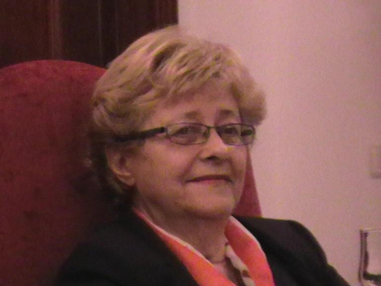 Mihaela Albu, foto Intol Press 04 11 18