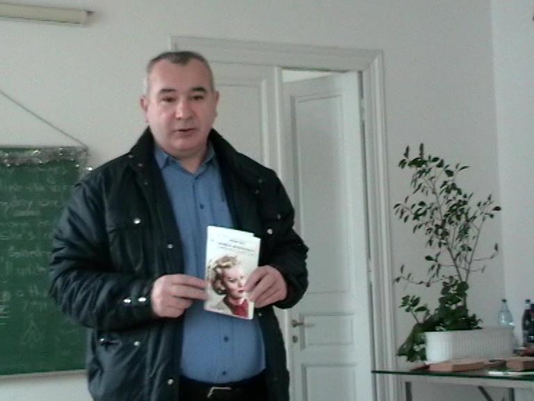 Dodo Nita, Craiova, Zilele Brancusi, 2021,foto P Cich