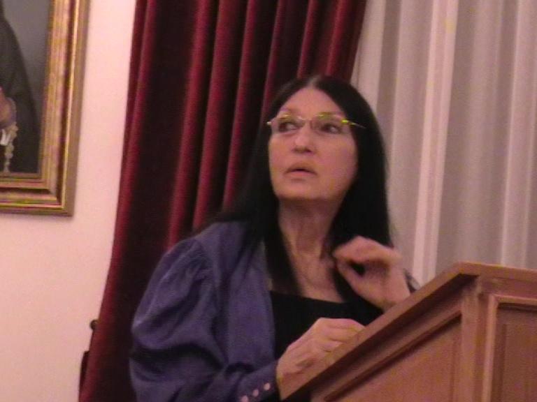 Natalia Bogdan, foto Intol Press, 04 11 18