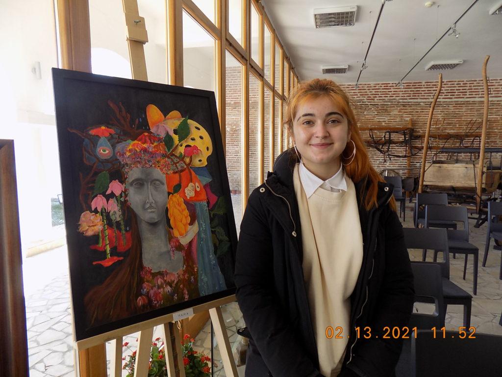Andreea Maria Soare - Potlogi 440-Foto Intol Press