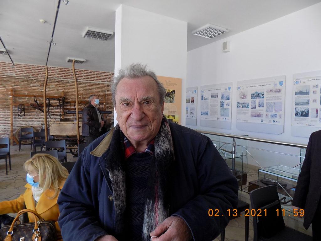Corneliu Zeană - Potlogi 440, Foto Intol Press