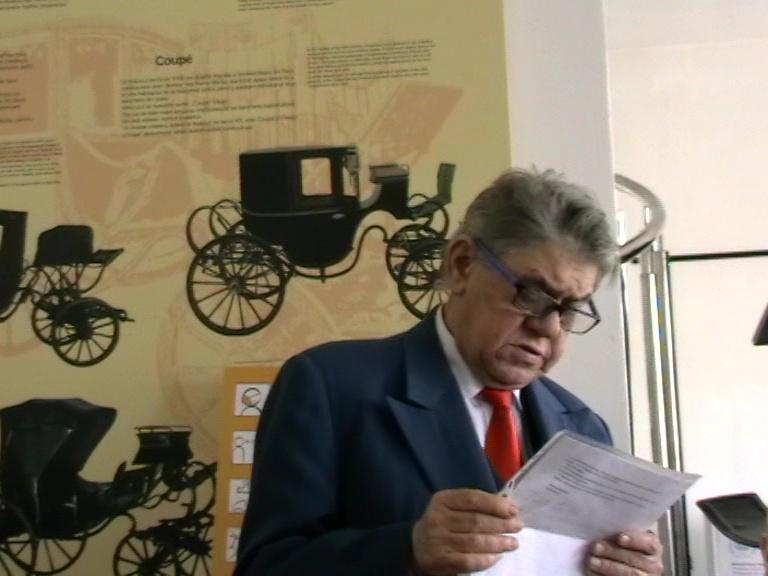 Aureliu Goci - Potlogi 440 - foto Intol Press