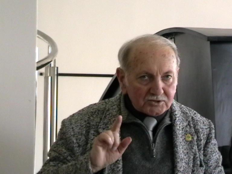 George Coandă - Potlogi 440 - Foto Intol Press