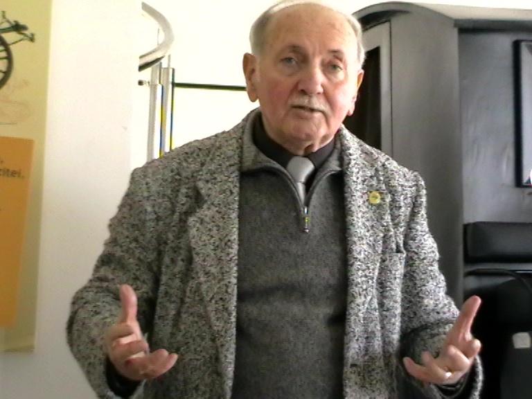 George Coandă - Potlogi 440 - Foto S. P. CICH