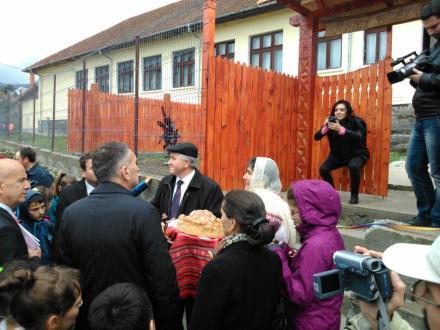 Muzeul satului loviștean din Titești- Vâlcea