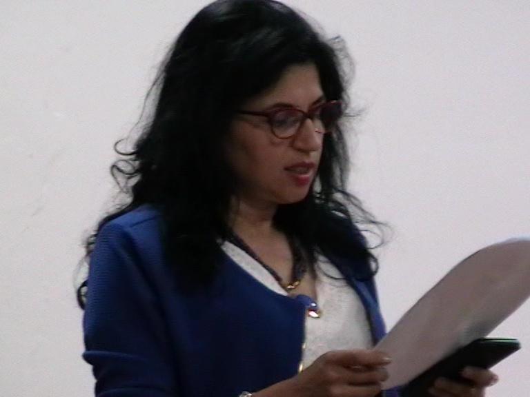 Mihaela Aionesei