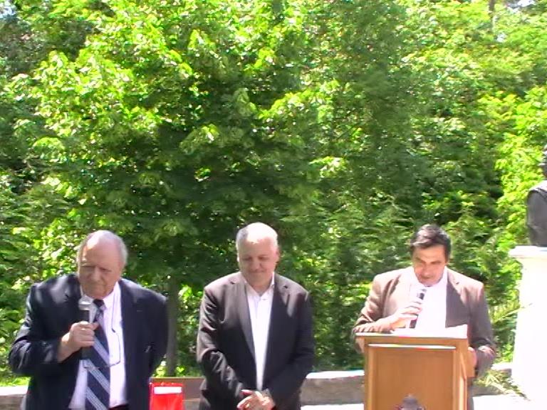 Remus Grigorescu, premiat
