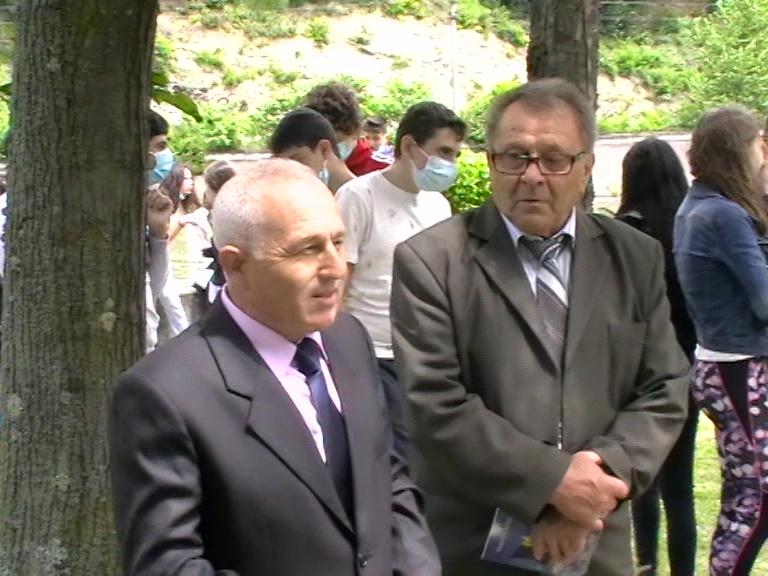 Dan Mitrache, Călimănești, 15 06 21, foto S. P.