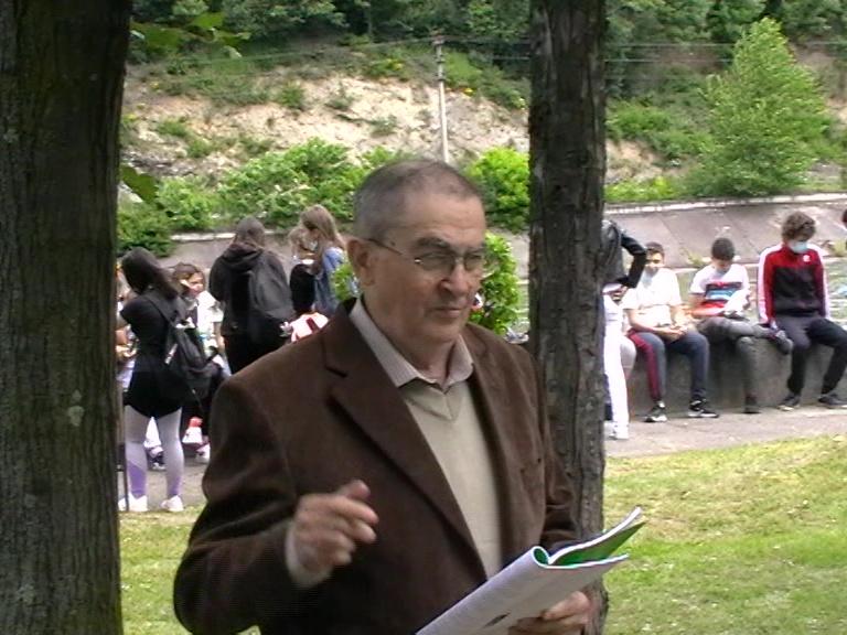 George Voica, Călimănești, 15 06 21, foto S. P.