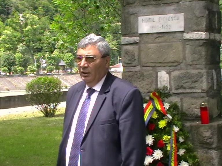 Florinel Constantinescu, Călimănești, 15 06 21, foto S. P.