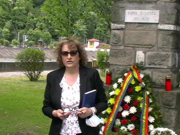 Georgeta Tănăsoaica, Călimănești, 15 06 21, foto S. P.