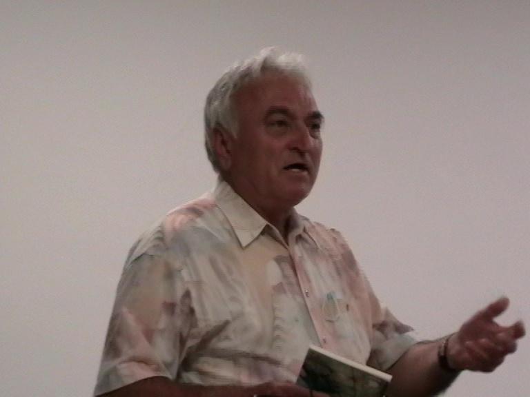 Ion Drăghici