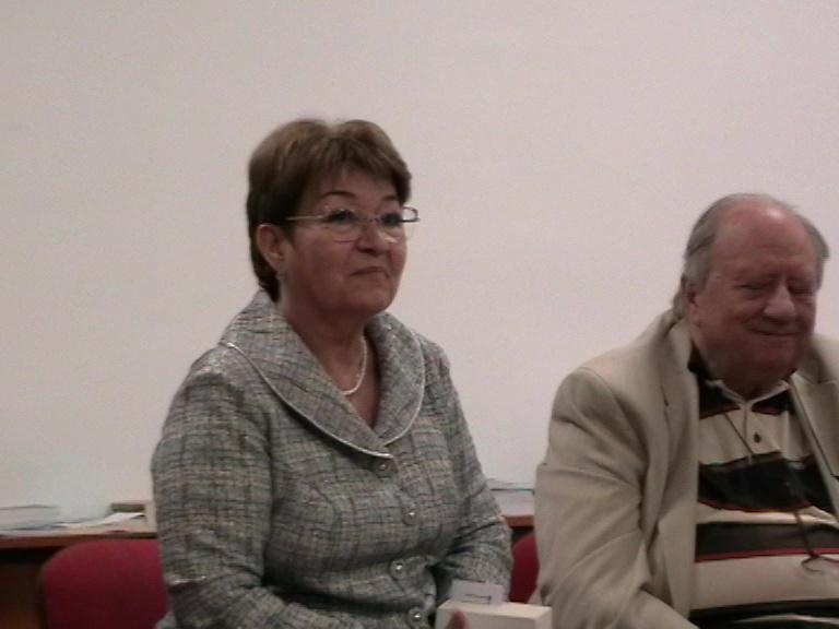 Evelyne Croitoru