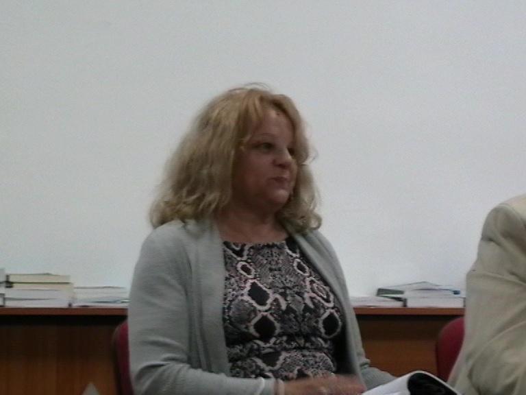 Elena Drăghici