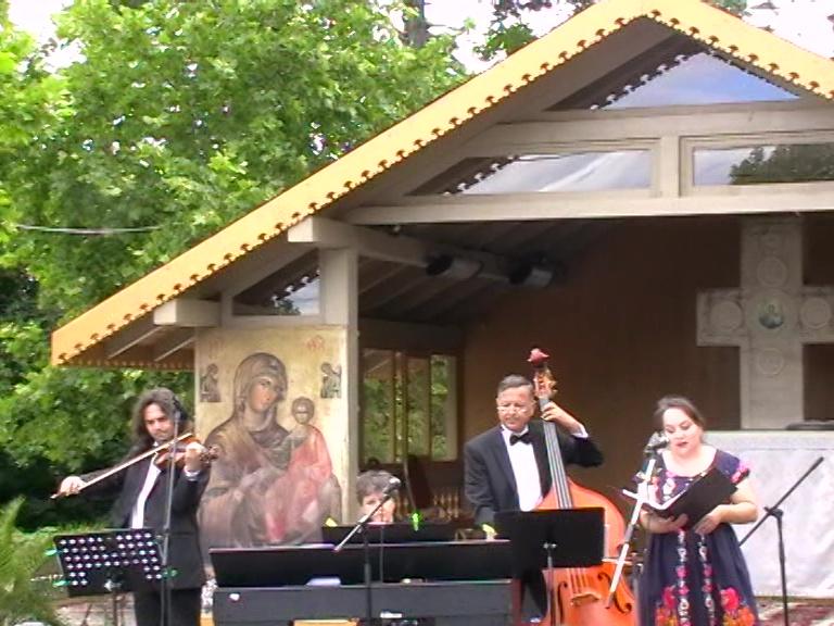 Stg-dr, Vlad Răileanu, Galina Nemțanu, Victor Nemțanu, Monica Scurtu, 15 06 21, foto S. PETRE
