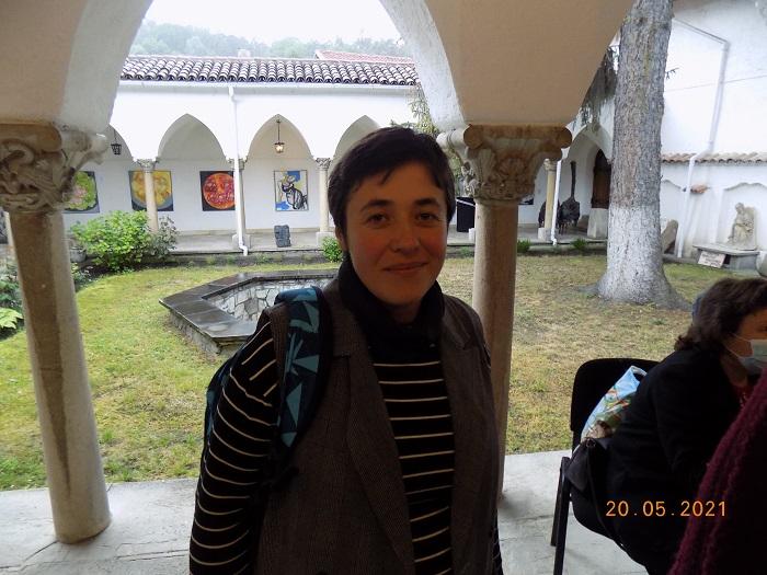 Andreea Hereseanu