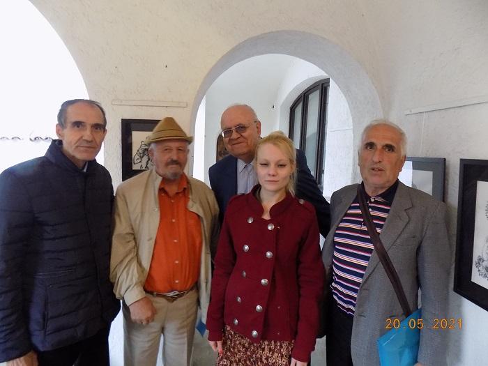 Artista și tatăl între Tiberiu Aniniș, Gh Cărbunescu și Nicolae Dobrică