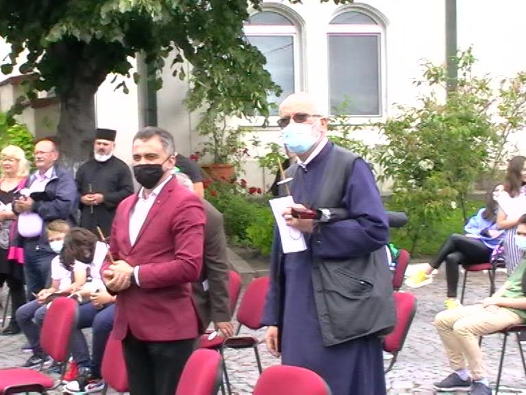 Arhiepiscopia Ramnicului, 15 06 21, foto Simion PETRE