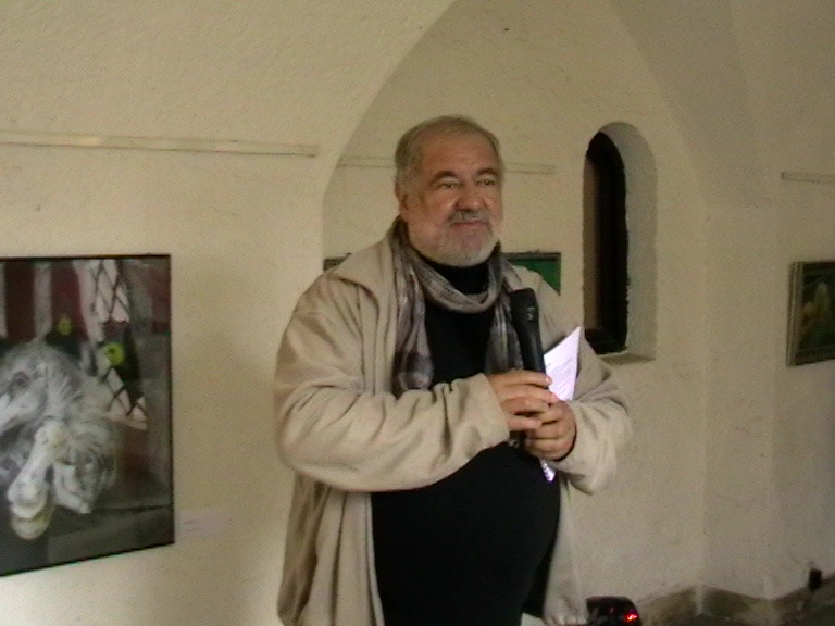 Gheorghe Dican