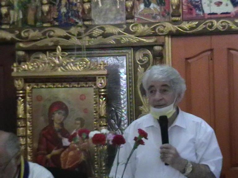Ioan St Lazar modereaza 31 07 21