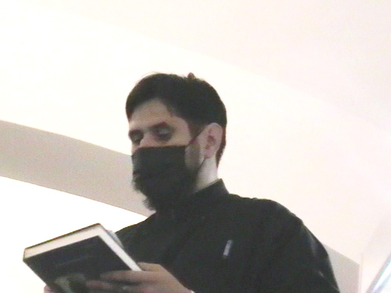 Preotul Constantin Olariu