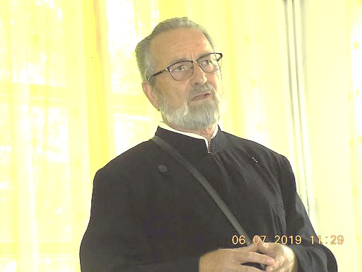 Pr dr. Ion Gavrila